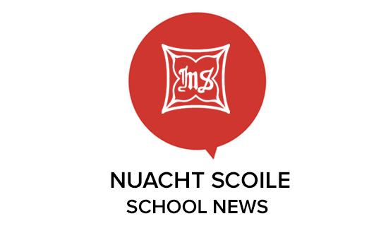 Nuachtlitir na Modhscoile Deireadh Fómhair 2019/ October 2019 Newsletter