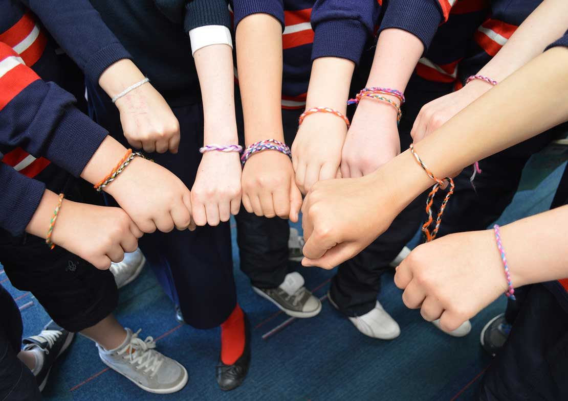 Readathon for Maasai School Friends