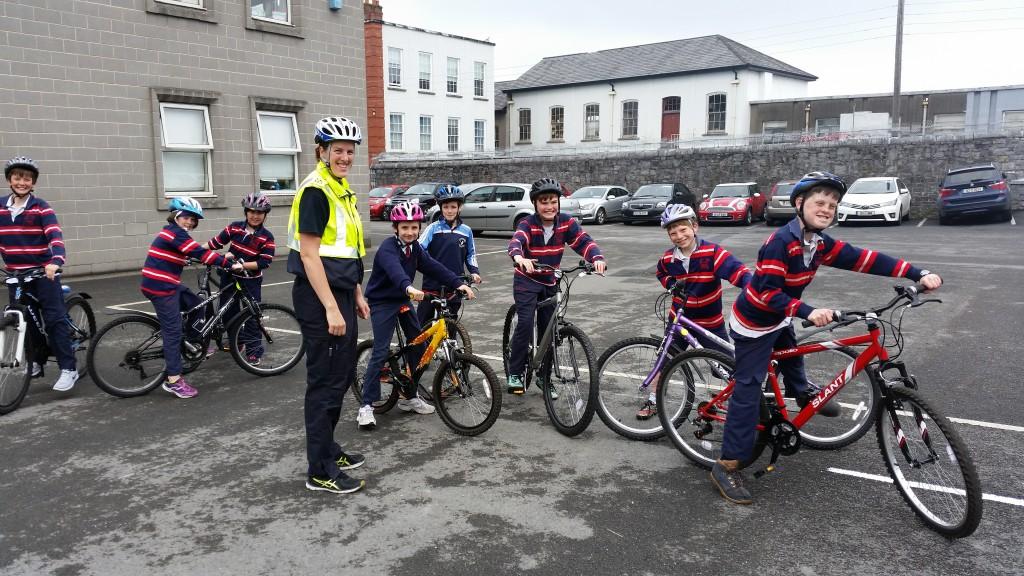 Model School, An Mhodhscoil, Modhscoil, Limerick City, Limerick, primary school, Gaeilge, Gaelscoil, best primary school, national school