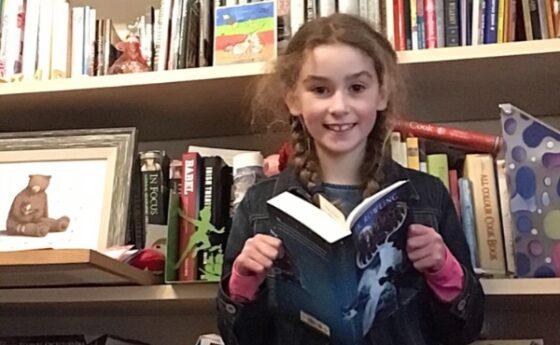 Lá Domhanda na Leabhar 2021 / World Book Day 2021